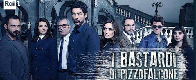 'I bastardi di Pizzofalcone' sono tornati. Perché Napoli non è solo Gomorra