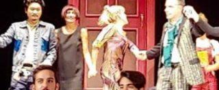 """Milano, il Conservatorio Verdi riporta l'opera al """"Carcano"""". E il 18enne Rossini (ridendo e scherzando) """"libera"""" la donna-oggetto"""