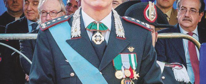 """Stefano Cucchi, l'intervista al comandante generale dei carabinieri: """"È bene che si indaghi anche sulla riunione al comando di Roma"""""""