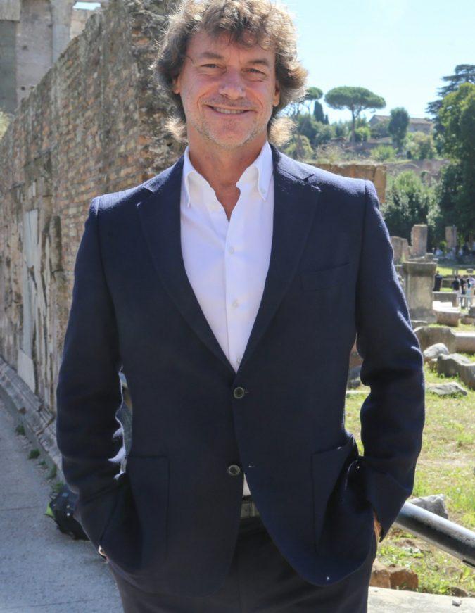 """Alberto Angela, Ernesto Galli della Loggia: """"Da quanto tempo non legge un libro di storia? Da anni"""""""