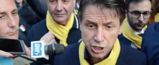 """Cucchi, Conte: """"Non ho chiamato Ilaria. Ogni volta che un pubblico ufficiale sbaglierà chiederò scusa per conto dello Stato"""""""