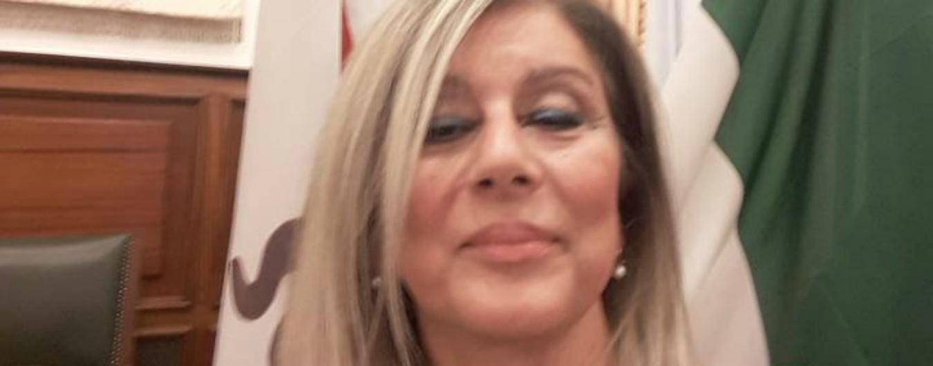 Cascina, si scusa e si dimette l'assessore di FdI che ha insultato Cristina Parodi
