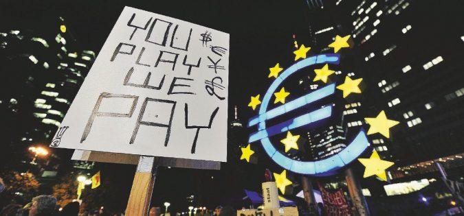 C'è uno scontro di valori dietro la guerra tra politica e mercati
