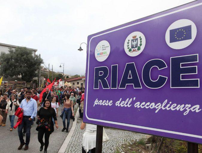 L'ispezione che mette Riace fuorilegge partì col duo Renzi&Alfano