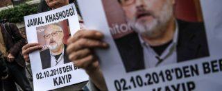 """Jamal Khashoggi, media turchi: """"Forse è stato sciolto nell'acido"""". Trump: """"Delinquenti comuni possibili colpevoli"""""""