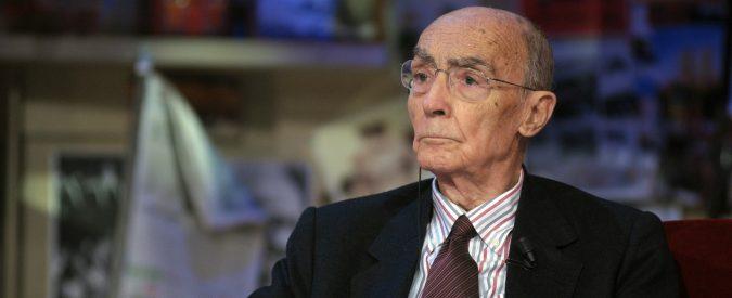 Carissimo Saramago, oggi parliamo di dna. E della giustizia italiana
