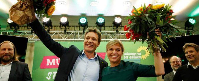 Verdi, proposte progressiste e mai ambigue. Perché l'onda ecologista ha investito l'Europa