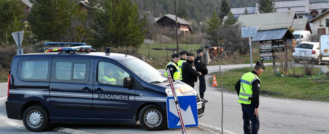 """Migranti, gendarmerie """"scarica"""" due persone in territorio italiano. Farnesina chiede spiegazioni, Parigi: """"Errore"""""""