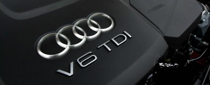Dieselgate, Audi condannata a pagare una multa da 800 milioni di euro