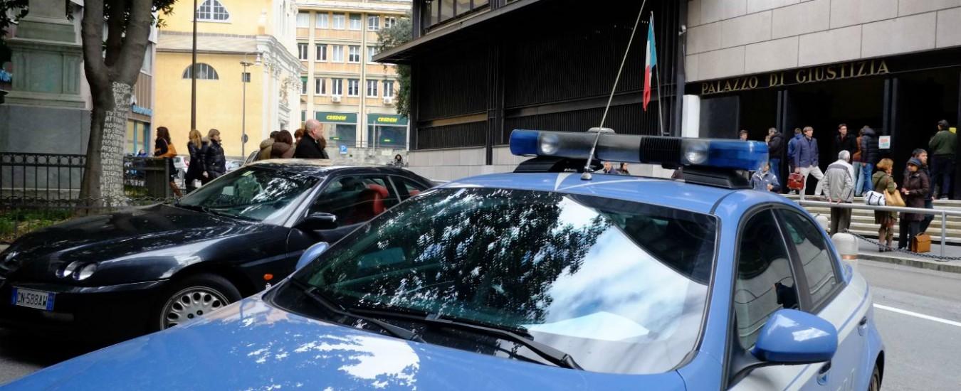 'Ndrangheta in Liguria, nove condanne nell'appello-bis. La Cassazione aveva annullato le assoluzioni