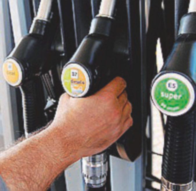Quando i carburanti diventano vitamine