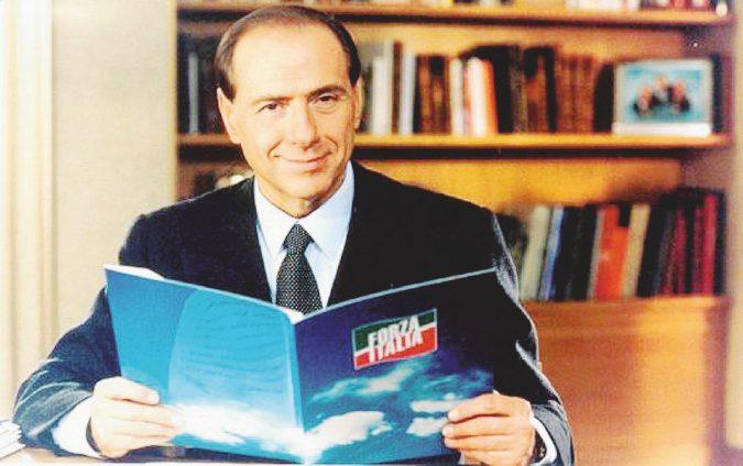 Ora fa il moderato, ma Silvio B. è stato il profeta dei populismi