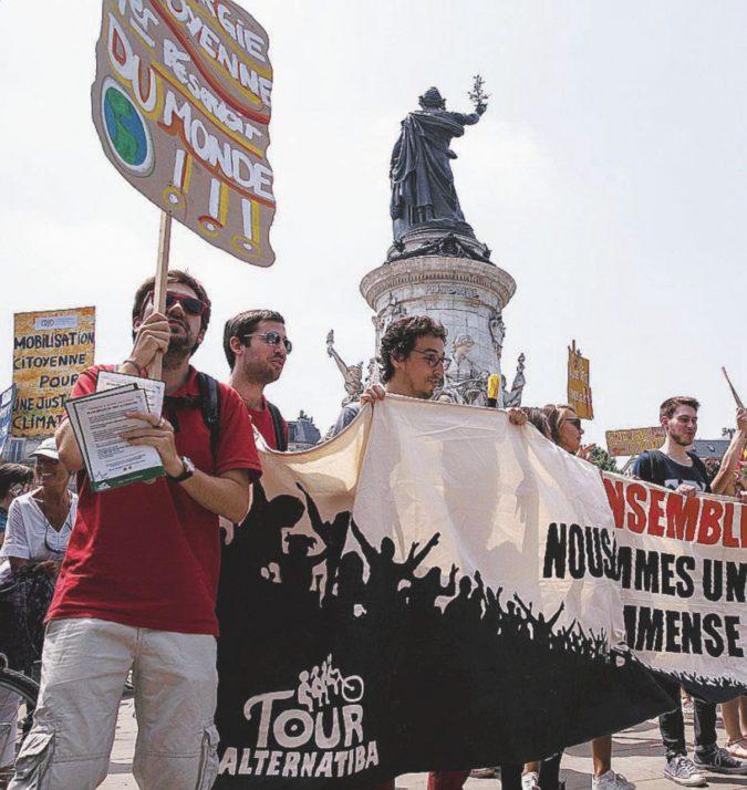 Più per i valori che per il clima: in Europa il risveglio-eco parte dalla sinistra perduta