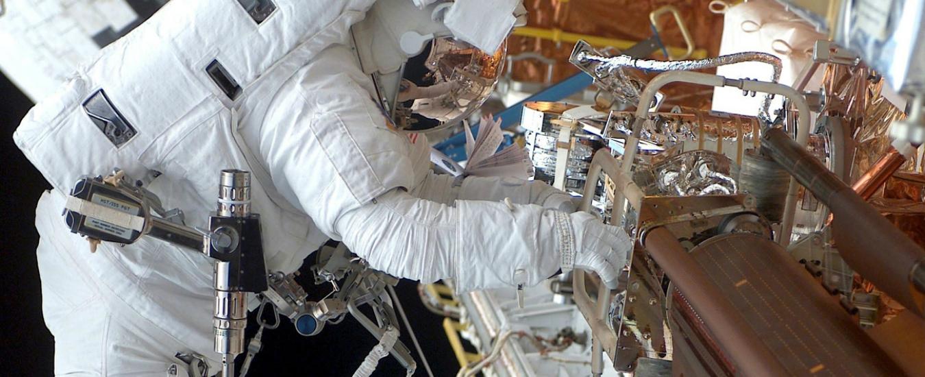 Hubble, perché il telescopio più famoso dell'universo è stato messo in aspettativa
