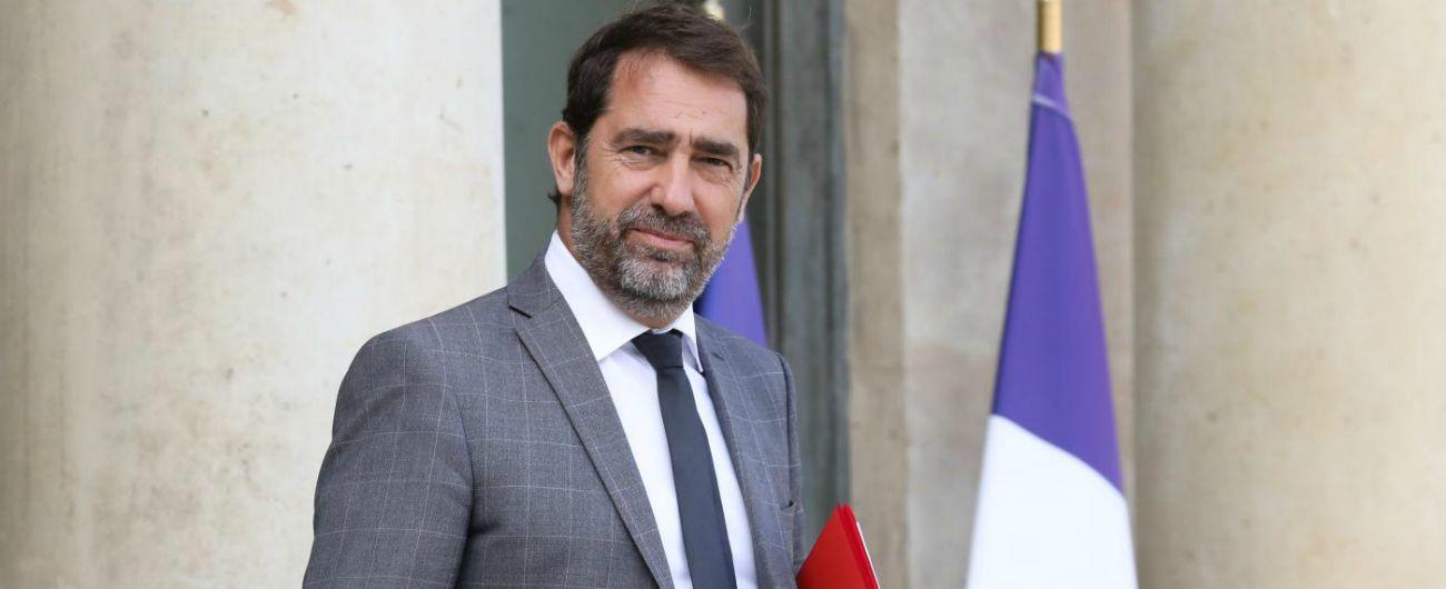 Francia, rimpasto di governo. Castaner è nuovo ministro dell'Interno: fedelissimo di Macron e guida di En Marche
