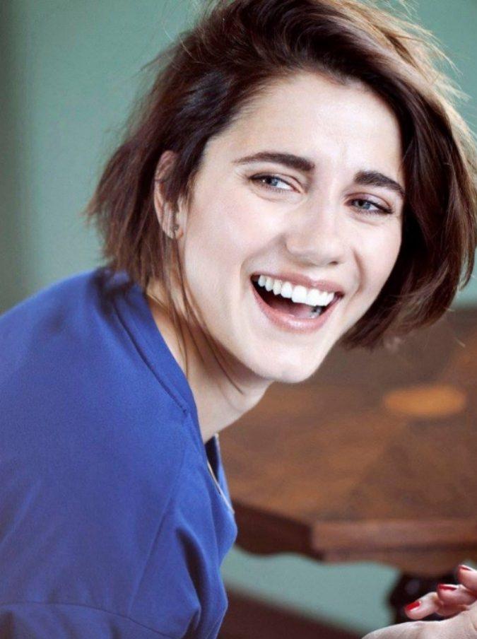 """Eleonora Giovanardi, da Zalone al teatro con Gogol: """"Sto scrivendo un libro con un monologo dedicato a Checco, che mi ha cambiato la vita"""""""