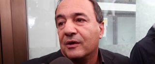 """Mimmo Lucano, il sindaco ha lasciato Riace all'alba. Luigi de Magistris: """"Vieni a Napoli"""""""