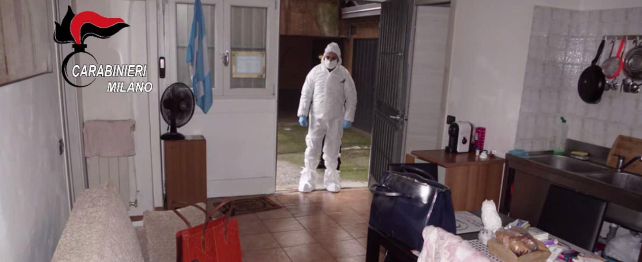 Omicidio con una penna-pistola, arrestato un uomo di 42 anni a Monza