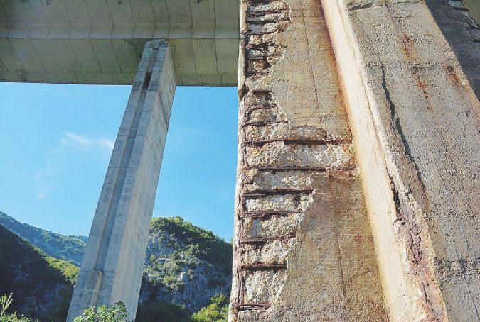 A24, finisce alla Procura la guerra dei viadotti tra Toto e il ministero
