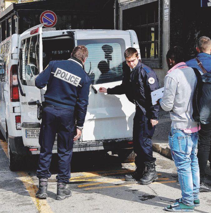 "Confine di Claviere, c'è stata una terza ""invasione"" francese"