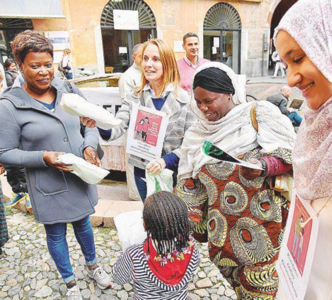 Tu sì, tu no: i bimbi stranieri e la lotteria della mensa