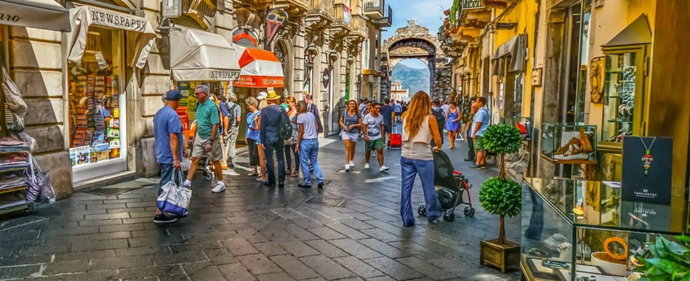 Turismo in Italia, quattro cose che non funzionano nel nostro Paese