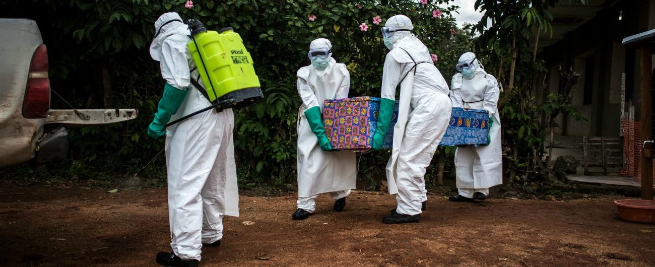 Risultati immagini per ebola congo