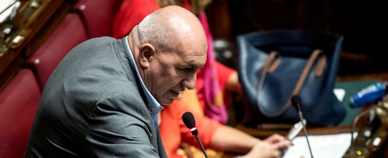 """Guido Crosetto, la Camera respinge le dimissioni: 187 favorevoli e 285 contrari. """"Sono lusingato, non me lo aspettavo"""""""