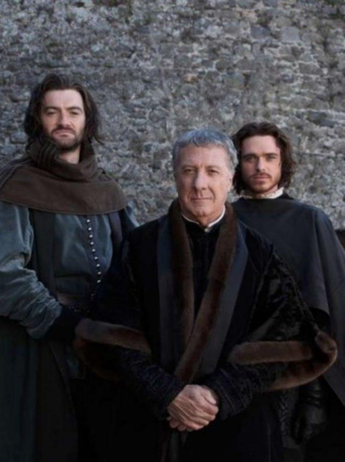 I Medici 2, l'esordio della seconda stagione vince la prima serata con il 17,6% di share. Ma restano gli errori storici: dal Duomo di Firenze al quadro di Botticelli
