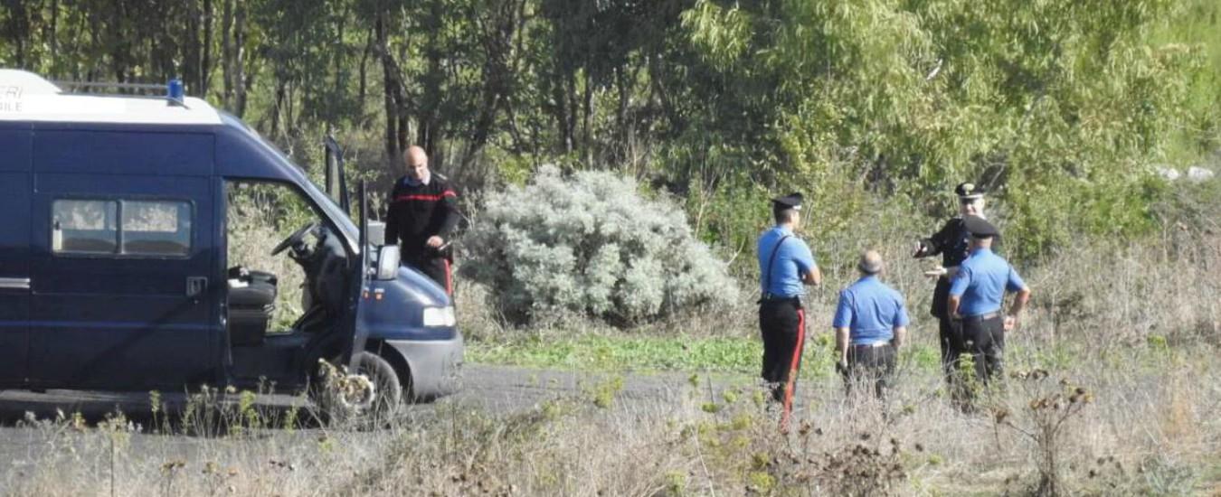 """Manuel Careddu, ritrovato il corpo del 18enne: """"Fatto a pezzi, cranio rotto"""". Era sepolto nella campagna di Oristano"""