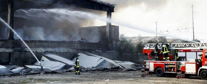 Rifiuti, ad alimentare l'emergenza in Lombardia è il business del trasporto merci