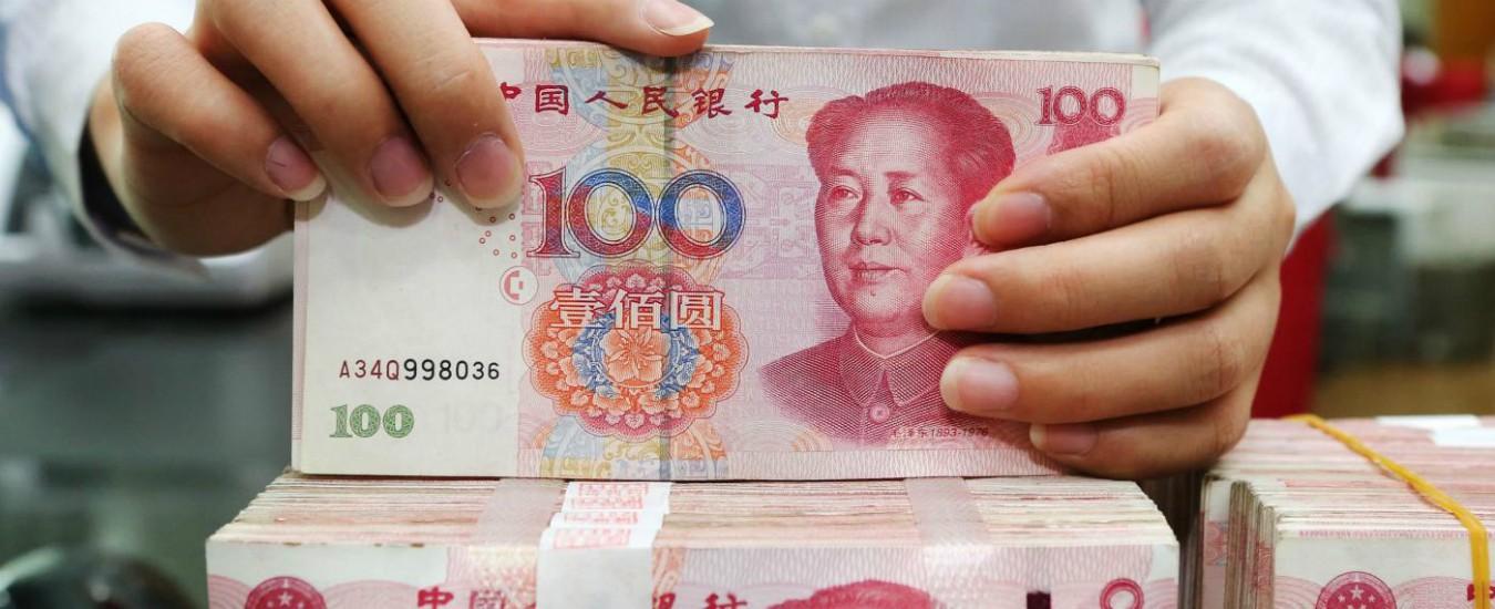 """Cina, l'indebitamento dei governi locali preoccupa Pechino: """"È pari al 60% del Pil nazionale, rischi di credito titanici"""""""