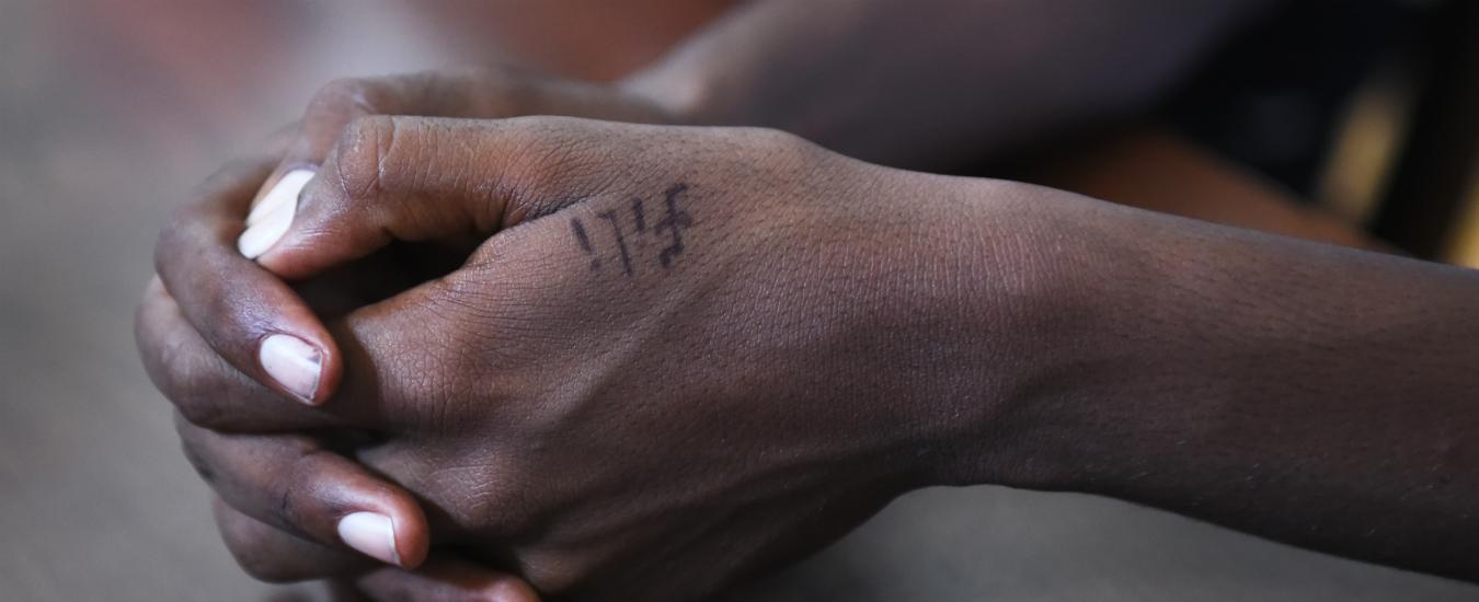 Migranti, 22enne si suicida dopo il diritto d'asilo negato. Ad Amadou era morta la speranza
