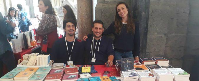 Polidoro Editore, a Napoli c'è una casa editrice moderna. Anzi, contemporanea