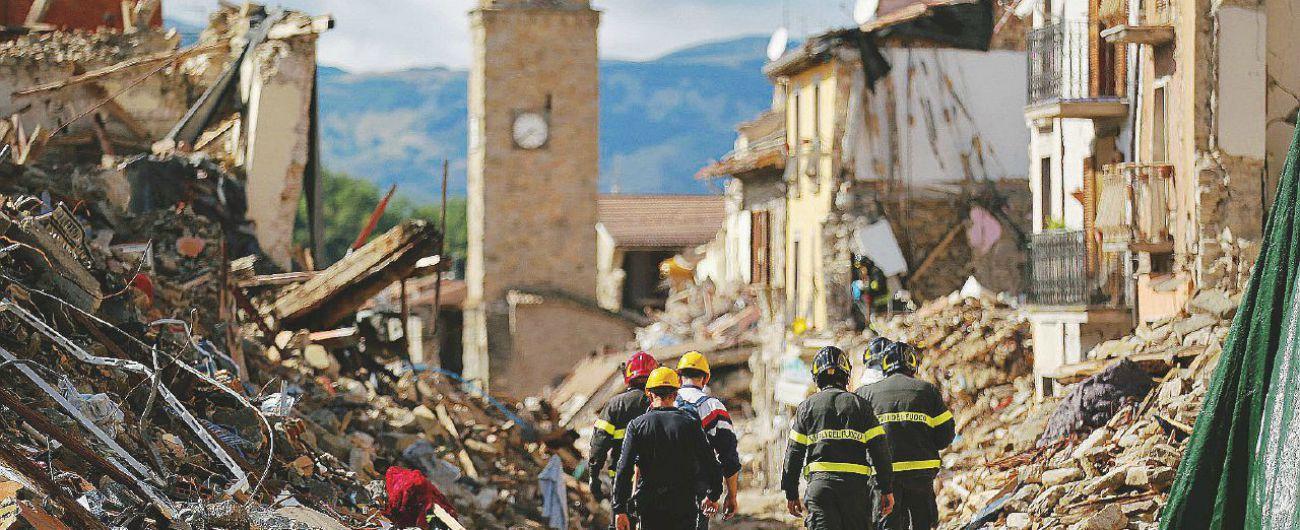 Terremoto Centro Italia, decreto emergenze esclude governatori e sindaci. La rivolta dei presidenti di Regione
