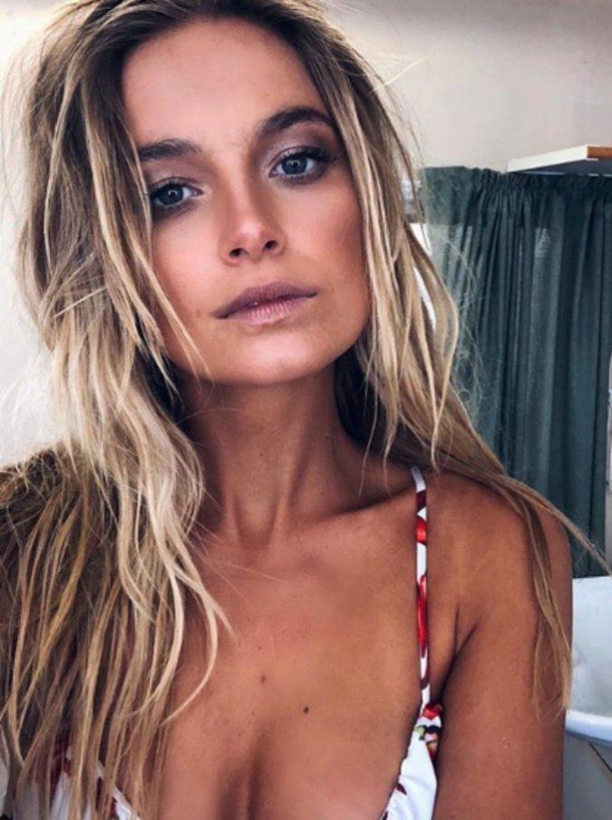 """Victoria's Secret, la top model  contro il brand: """"Ti spingono a morire di fame, a credere che la bellezza è essere sottopeso"""