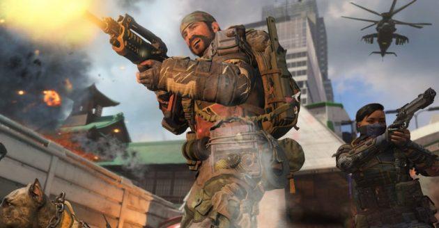 Call of Duty: Black Ops IIII, il nuovo capitolo dello sparat