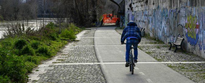 Prato, la segretaria della Lega non vuole migranti e piste ciclabili? Io dico benvenuti a tutti e due