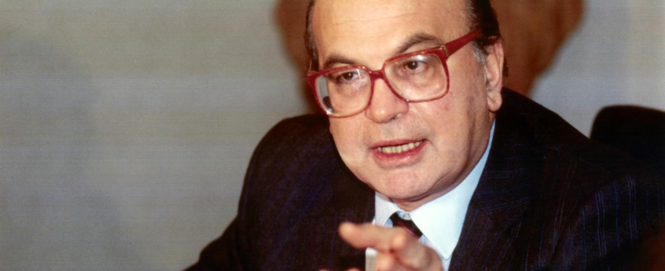 Il debito pubblico è davvero colpa di socialisti e Dc?