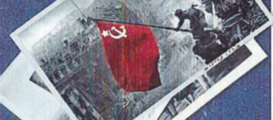 I russi arrivano a Berlino: l'ultima inchiesta per l'ebreo Oppenheimer