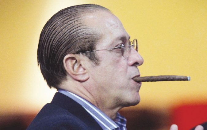 Paolo Berlusconi, indagati gli spioni dei dossier farlocchi tra opere d'arte, patacche e 007