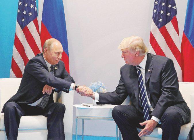 Tutti i cinguettii russo-iraniani che inquinano la politica Usa