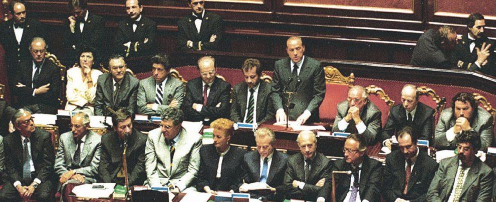 Da B. a Prodi e Renzi: gli specialist delle manine per leggi figlie di NN