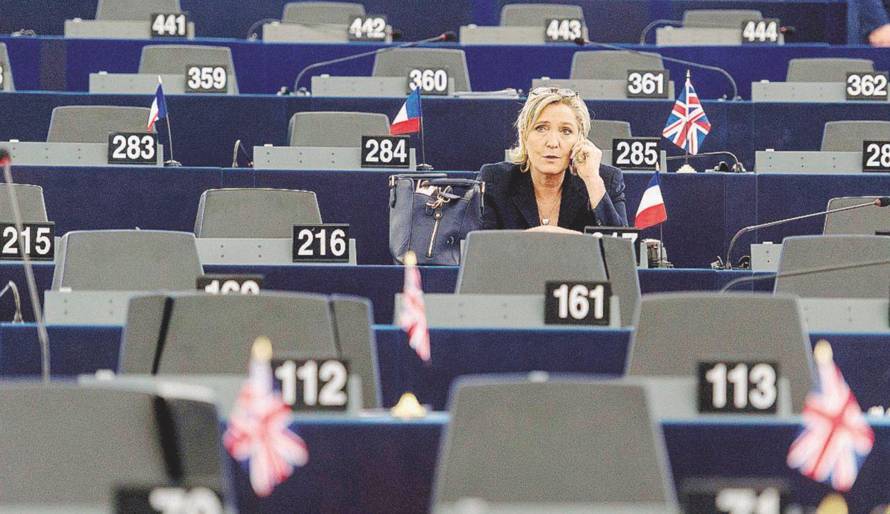 Per i sovranisti Salvini può guidare l'Europa