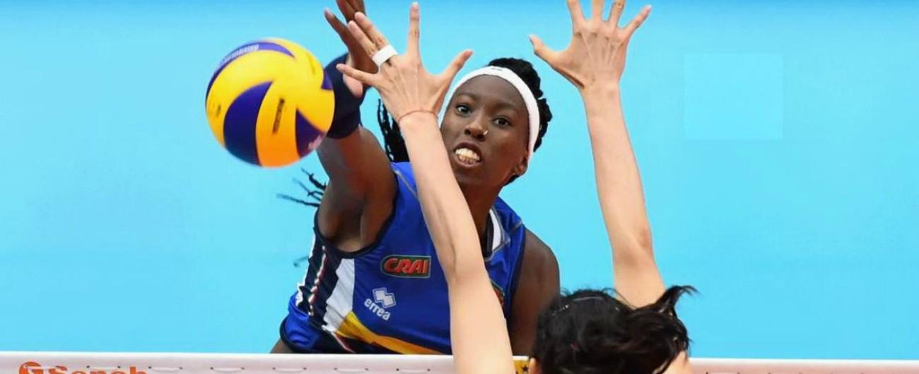 Mondiali volley, Italia in finale: battuta la Cina 3-2. La sfida per l'oro sarà contro la Serbia