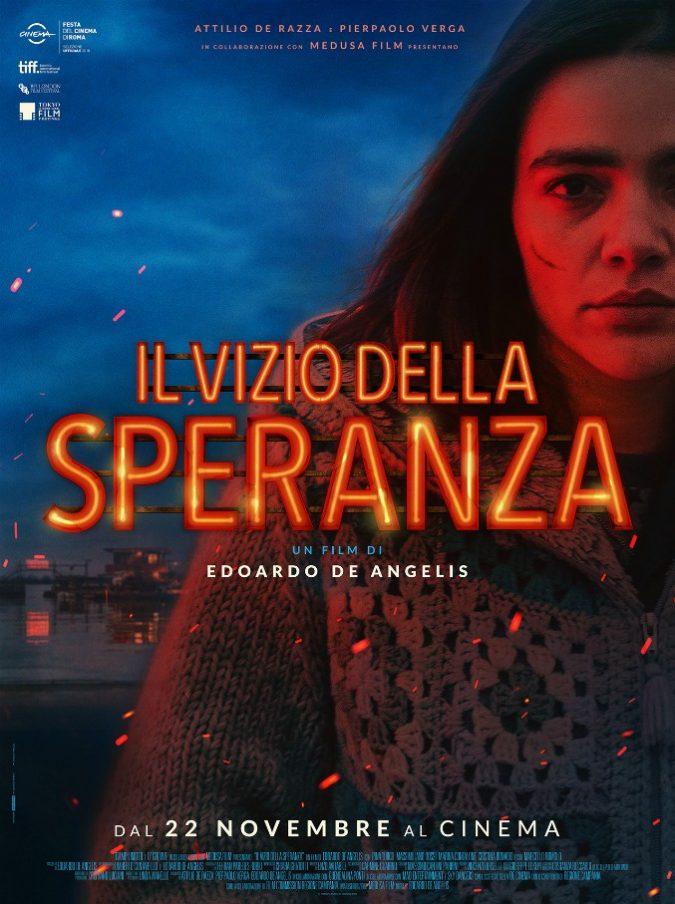 """Festa del Cinema di Roma 2018, Il vizio della speranza di De Angelis: un film metaforico sulla gravidanza come """"tempo di resistenza"""""""