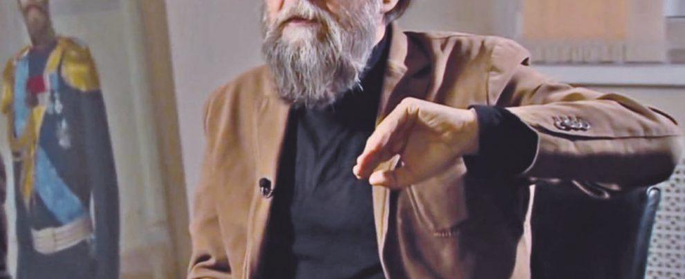 Dugin, il Rasputin che ispira il Cremlino (e anche i leghisti)