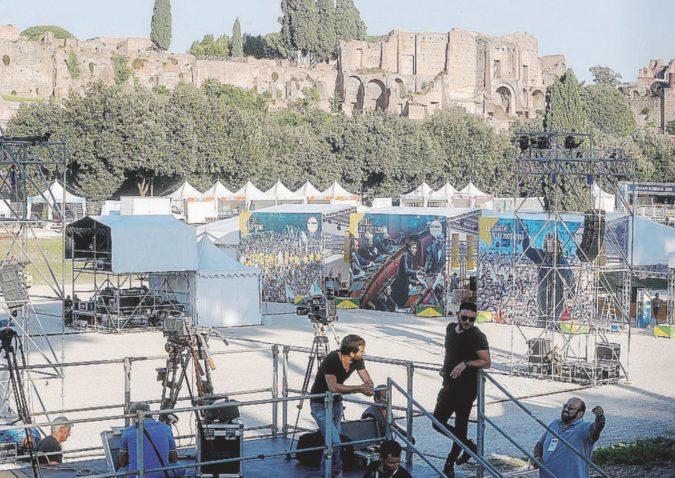 """Il Movimento 5 Stelle """"di governo"""" ritorna nell'arena: si temono proteste No-Tap"""