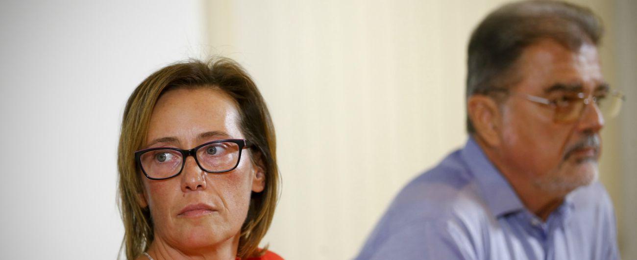 """Stefano Cucchi, Ilaria denuncia: """"Insulti, minacce e auguri di morte da profili di simpatizzanti della Lega"""""""