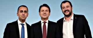 Sondaggi, per il 71% degli italiani Siri deve dimettersi. Alto gradimento per Conte e il governo, giù Salvini e Di Maio
